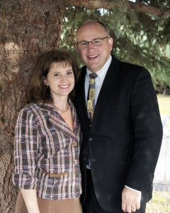 Pastor & Mrs. Tom Lemmons